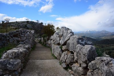 Tour to Argolis by Athens in a tour
